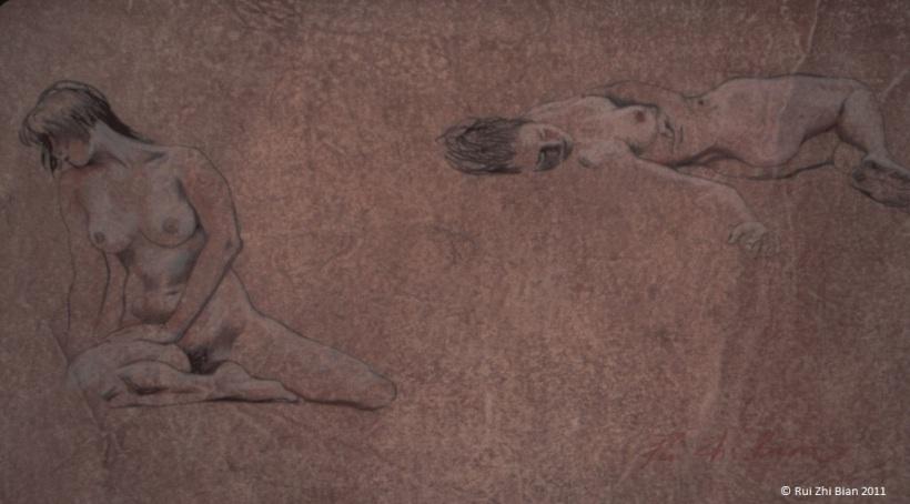 image gesture drawing